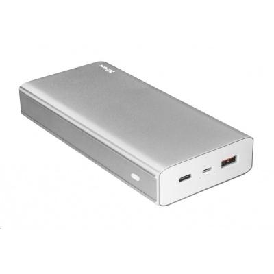 TRUST Omni Plus Metal Powerbank 20.000mAh, USB-C QC3.0