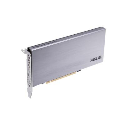 ASUS HYPER M.2 X16 CARD  V2 (4x M.2 SSD)