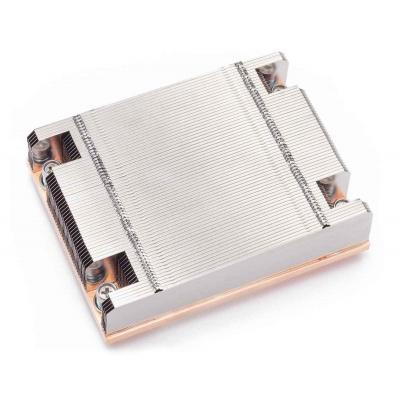 INTEL chladič 1U Heat Sink FXXCA84X106HS (Cu/Al 84mmx106mm) for Intel Compute Modules
