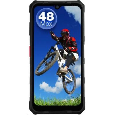 EVOLVEO StrongPhone G9, vodotěsný odolný Android Octa Core smartphone