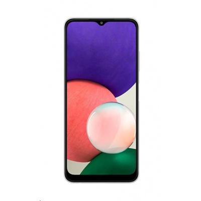 Samsung Galaxy A22 (A226), 128 GB, 5G, bílá