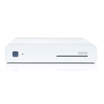 VU PLUS VU+ ZERO DVB-S/S2 H.265(HEVC) Biely