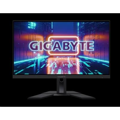 """GIGABYTE LCD - 27"""" Gaming monitor M27Q-EK, 2560x1440, 100M:1, 350cd/m2, 0.5ms, 2xHDMI 2.0, 1xDP 1.2, 2xUSB 3.0, 1xUSB"""