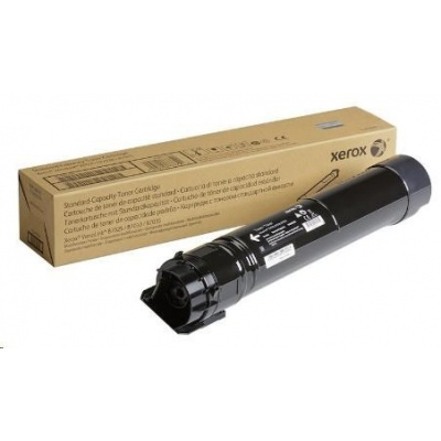 Xerox Toner Black pro VersaLink B70xx (15.500str)