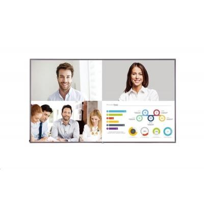 """LG 75"""" signage 75UM3E  UHD, 350nit, 24h, WebOS 4.0"""