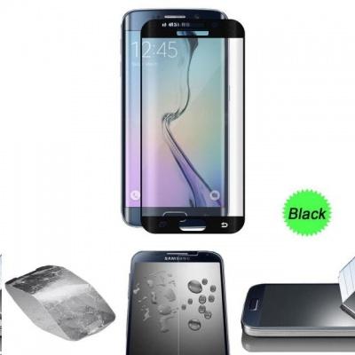 Aligator ochrana displeje Glass Full Cover pro Samsung Galaxy S7, černá