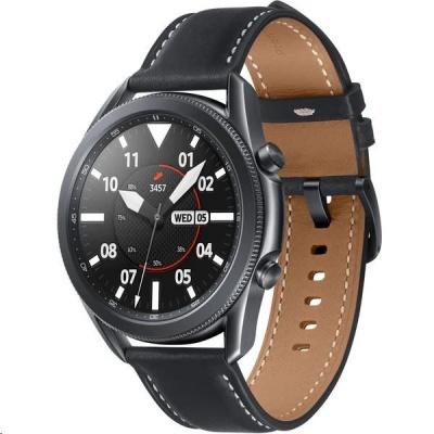 Samsung Galaxy Watch 3 BT (45 mm), černá