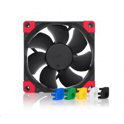 NOCTUA NF-A8 PWM CH.BK.S - ventilátor, 80x80x25 mm