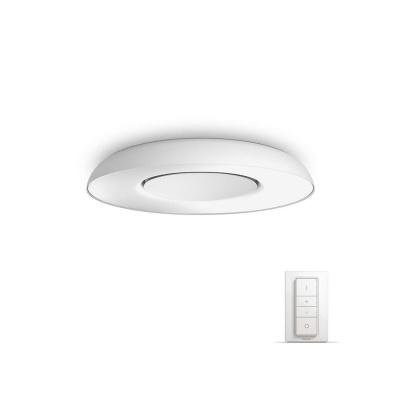 PHILIPS Still Stropní svítidlo, Hue White ambiance, 230V, 1x32W integ.LED, Bílá