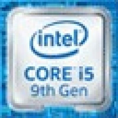CPU INTEL Core i5-9600 3,1GHz 9MB L3 LGA1151, BOX
