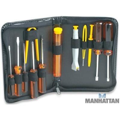 MANHATTAN Sada nářadí Basic Computer Tool Kit (13 dílů)