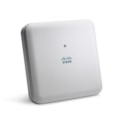 Cisco Aironet 1832I - Bezdrátový AP - 802.11a/b/g/n/ac Wave 2 - Duální pásmo, 1x10/100/1000, PoE, USB