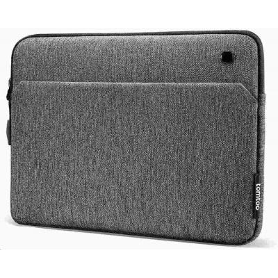"""tomtoc Sleeve – 10,9"""" iPad Air 4 / 11"""" iPad Pro, tmavěšedá"""