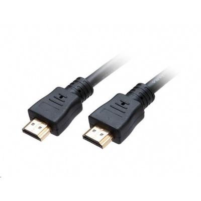 AKASA kabel HDMI UHS 8K@60Hz, pozlacené konektory, 2m