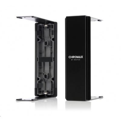 NOCTUA NA-HC4 black - kryt chladiče procesoru, černá