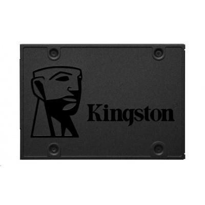 Kingston SSD 1920GB A400 SATA3 2.5 SSD (7mm height) (R 500MB/s; W 320MB/s)