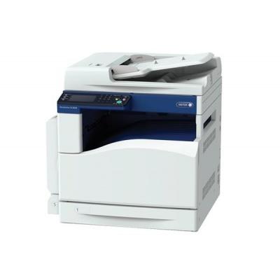 Xerox DocuCentre SC2020; A3 COL laser MFP; 20ppm, 2400*1200 DPI, USB/Ethernet; DUPLEX