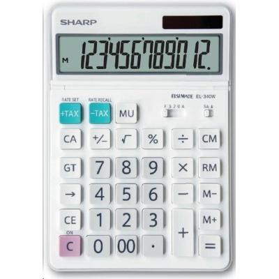SHARP kalkulačka - EL340W