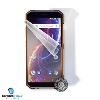 ScreenShield fólie na celé tělo pro MYPHONE Hammer Energy