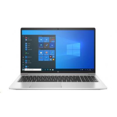 HP ProBook 455 G8 R5 5600U 15.6 FHD UWVA 250HD, 8GB, 512GB, FpS, ac, BT, noSD, Backlit keyb, Win10