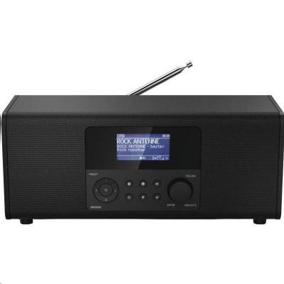 Hama DIR3020 Internetové rádio s DAB+