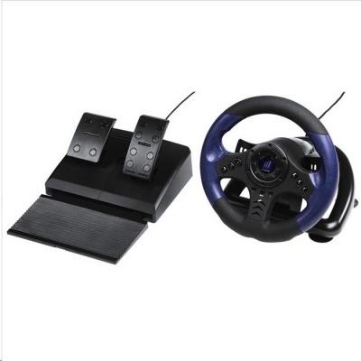 Hama uRage závodní volant GripZ pro PC
