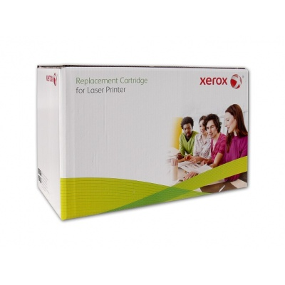 Xerox alternativní cartridge HP C9700A/Q3960A s čipem pro CLJ2550/2820/2840, (5.000str, black)