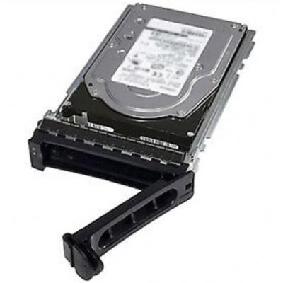 DELL 2TB 7.2K RPM SATA 6Gbps 512n 2.5in Hot-plug Hard Drive CK