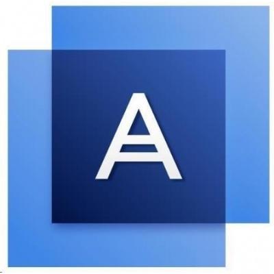 ACN BKP 12.5AdvancedWorkstation LIC – COM UPG incl. AAP ESD