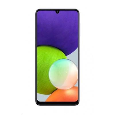 Samsung Galaxy A22 (A225), 128 GB, LTE, fialová