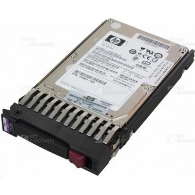 HP HDD SAS 72GB 10k 2.5 hot plug (SAS-I) 3Gb/s  SFF