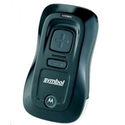 Zebra CS3000, 1D, USB, kit, anthracite