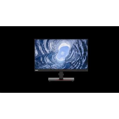 """LENOVO LCD T24i-2L - 23.8"""",IPS,matný,16:9,1920x1080,178/178,4ms/6ms,250cd/m2,1000:1,VGA,DP,HDMI,4xUSB,VESA,Pivot"""