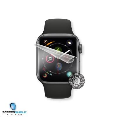 ScreenShield fólie na displej pro APPLE Watch Series 4 (40 mm)