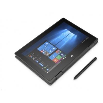 HP ProBook x360 11 G5 Pentium N5030 11,6 HD 220, +5MP 2nd CAM, 8GB, 256GB, ax, BT, Win10