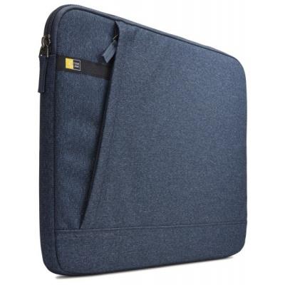 "Case Logic pouzdro Huxton HUXS115B pro notebook 15,6"", modrá"