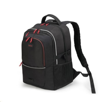 DICOTA Backpack Plus SPIN 14-15.6