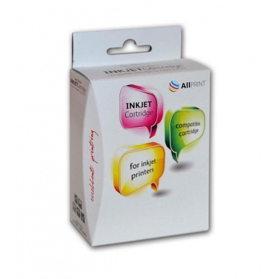 Xerox alternativní INK pro Epson (T1301 / C13T13014010),  Epson Stylus SX525WD/SX620FW, Stylus Office BX320 (Black,35ml)