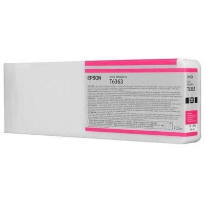 EPSON ink bar Stylus Pro 7900/9900 - vivid magenta (700ml)
