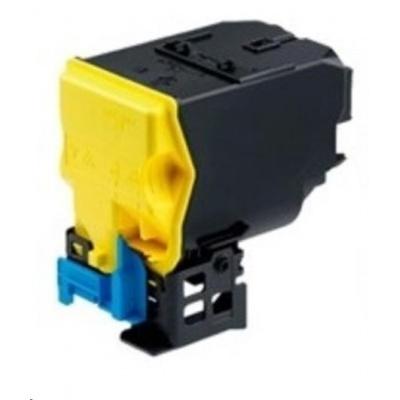 Minolta Toner TNP-80Y, žlutý do bizhub C3320i (9k)