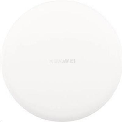 Huawei bezdrátová nabíječka CP60, rychlonabíjení, bílá