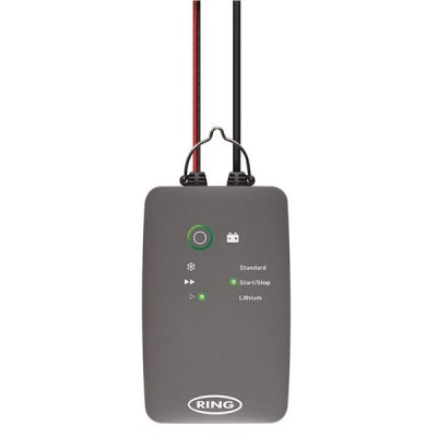 RING Advance Smart Charger
