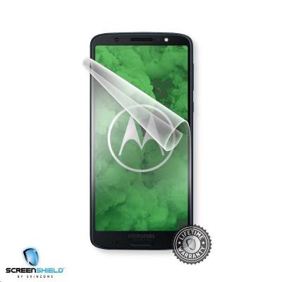 Screenshield fólie na displej pro MOTOROLA Moto G6 Plus XT1926