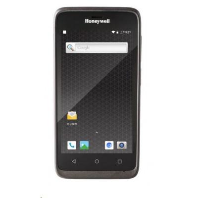 Honeywell EDA51, 2D, SR, BT, Wi-Fi, kit (USB), black, Android