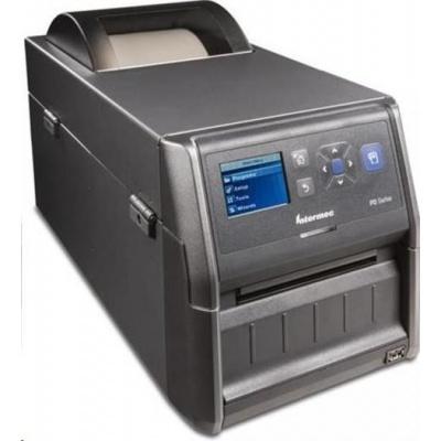 Honeywell PD43, 8 dots/mm (203 dpi), EPL, ZPL, IPL, USB, BT, Ethernet, Wi-Fi