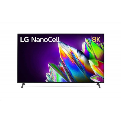 LG 65'' NanoCell TV, webOS Smart TV