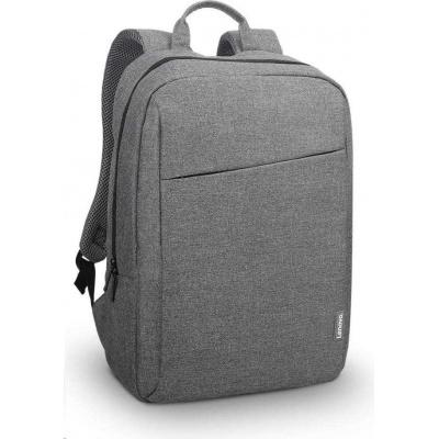 "LENOVO batoh 15.6"" Laptop Casual Backpack B210, šedý"