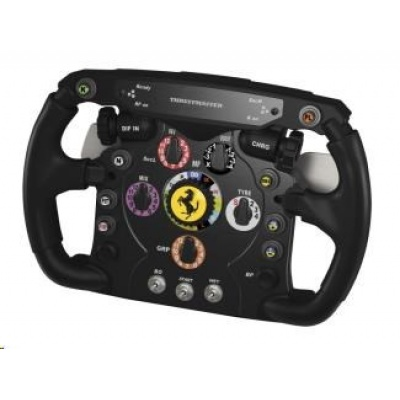 Thrustmaster Volant Ferrari F1 Add-On pro T300/T500/TX Ferrari 458 Italia (4160571)