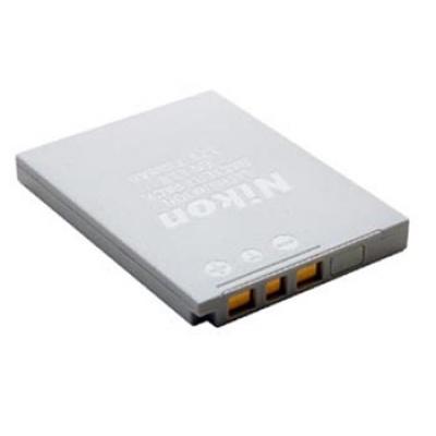 NIKON EN-EL8 dobíjecí baterie pro S1