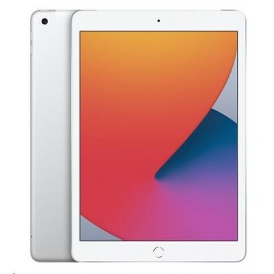 APPLE iPad 8. 10,2'' Wi-Fi + Cellular 128GB - Silver